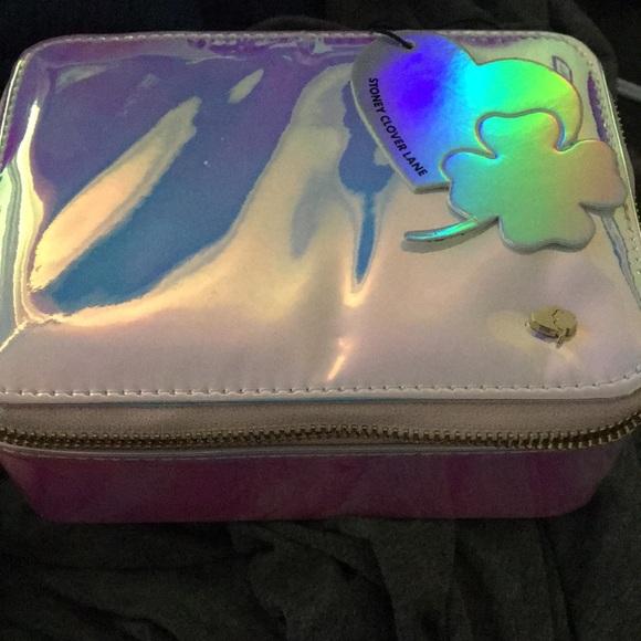 5249f1d4b4a stoney clover Bags   Lane Travel Jewelry Case   Poshmark